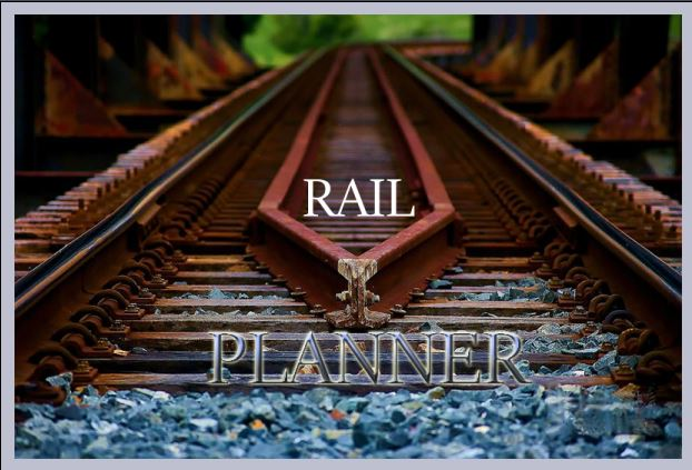 Railway Planning Software